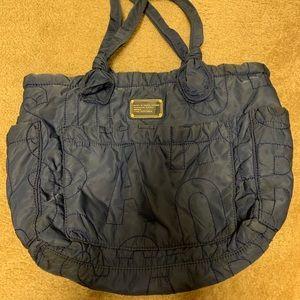 Marc Jacobs diaper bag/purse